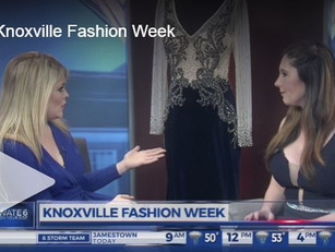 Knoxville Prepares for Fashion Week
