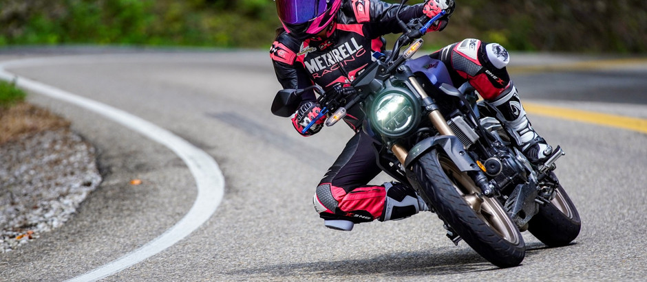 Like Airbnb but for Motorcycles? I Had to Try Riders Share