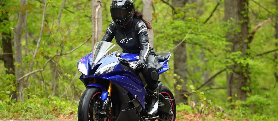 Scorpion Exo-R1 Air Helmet Review