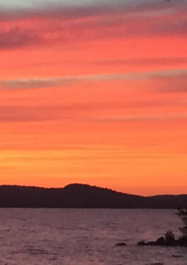 AV Sunset