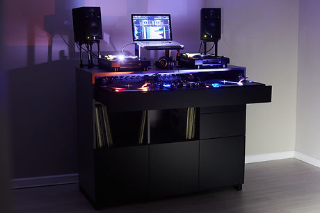dj furniture