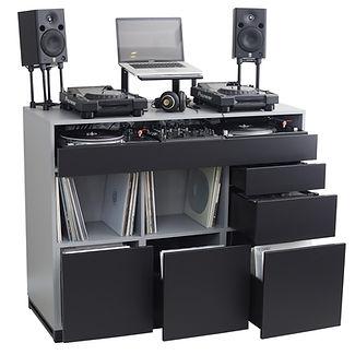 RoomyDJ_DJ Furniture