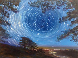 Starry Way