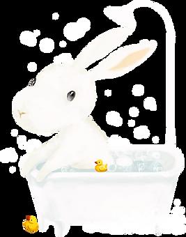 泡澡兔.png
