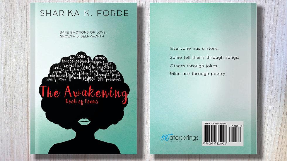 The Awakening Book of Poems