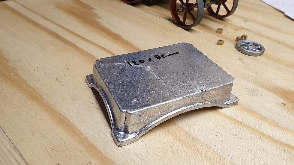 alloy base casting unmachined