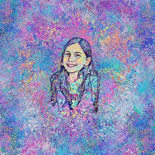 Marianita en colores men-res p Deluxart.