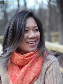 Andrea Wang (she/her)
