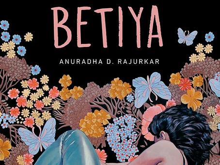 American Betiya Book Review by Sam Taylor