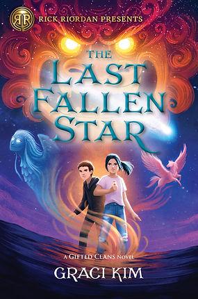 THE LAST FALLEN STAR - Graci Kim.jpg