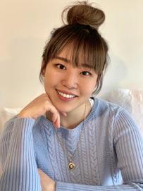 Graci Kim (she/her)