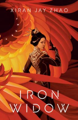 Iron Widow