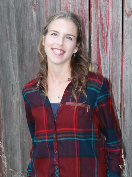 Jennifer Adam (she/her)