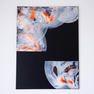 Untitled 6, IMPULSE series