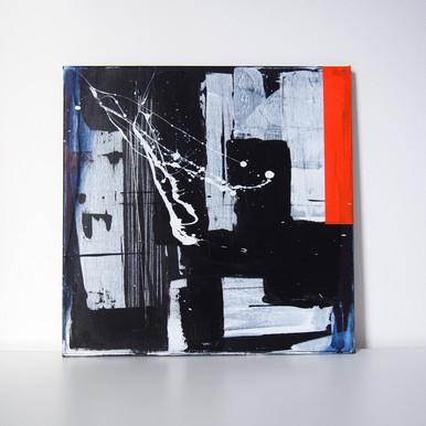 Untitled, Splash series — SOLD