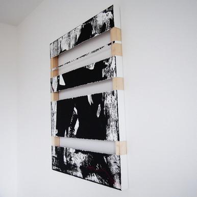 """""""Sacrifice"""", 60x80 cm // not available"""