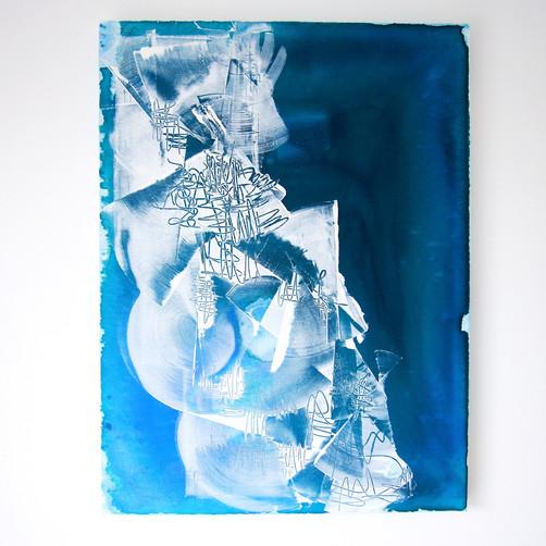 Untitled 7, IMPULSE series