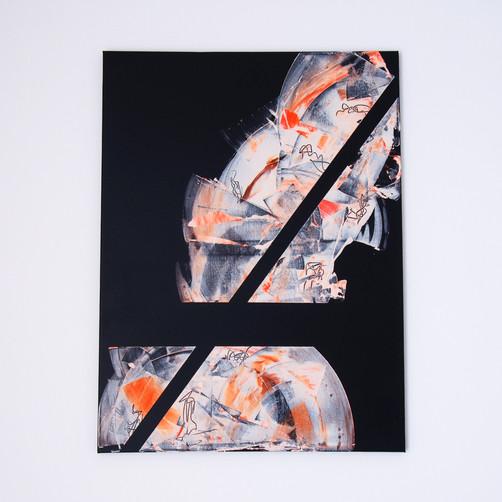 Untitled 3, IMPULSE series