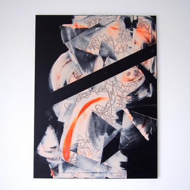 Untitled 2, IMPULSE series