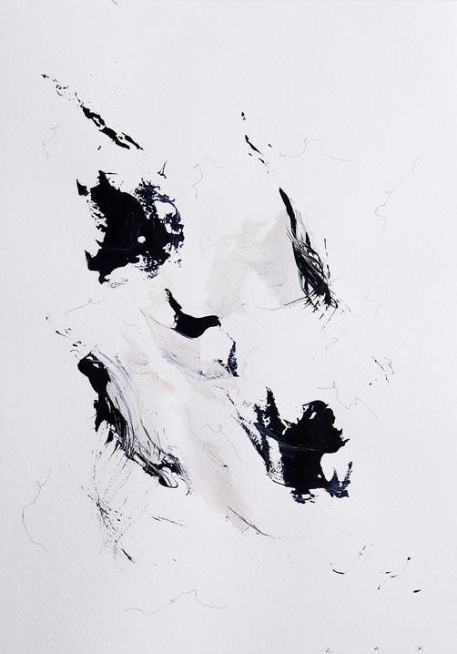 Paperwork n.16 — Blue Velvet