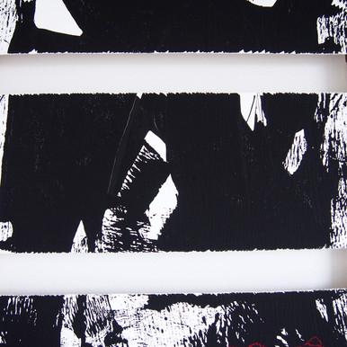 """""""Sacrifice"""" detail, 60x80 cm // not available"""
