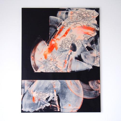 Untitled 1, IMPULSE series