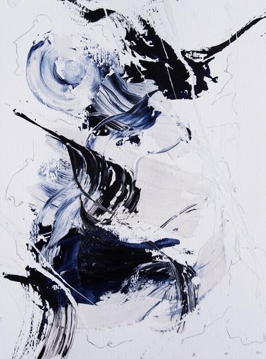 """""""Paperwork n.8 — Blue Velvet"""" // available with IdeelArt"""
