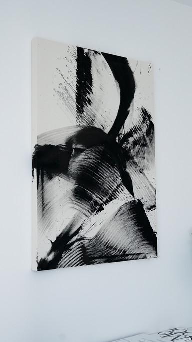 """LUST"", 2021 / available via Sauvage Gallery"