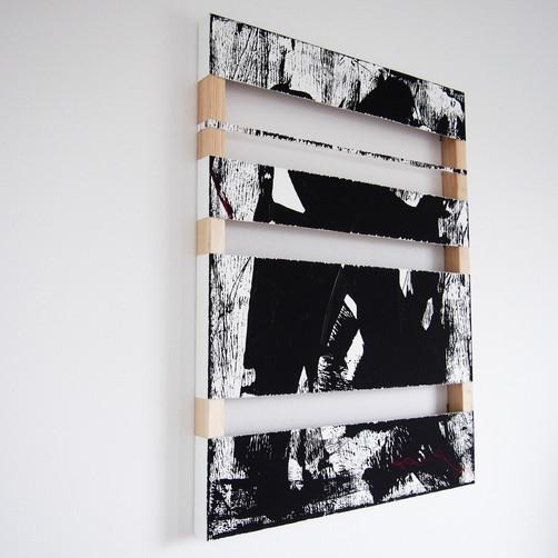 """""""Sacrifice"""", 60x80 cm // available"""