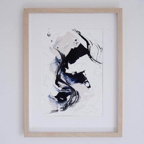 Paperwork n.11 — Blue Velvet