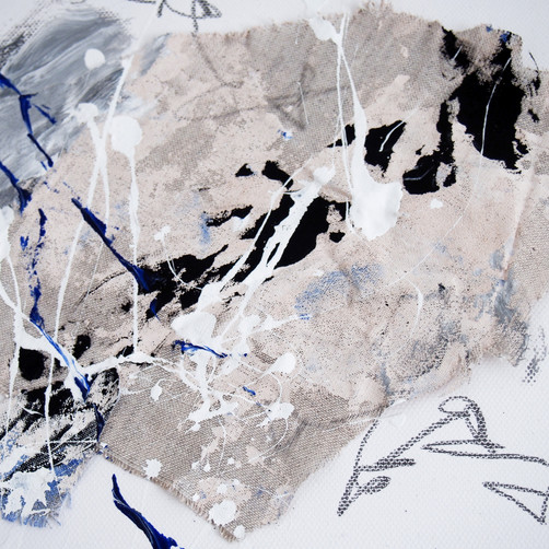 Detail — QRNTN. 4