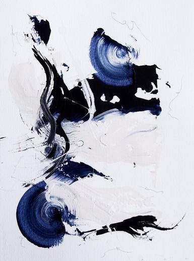 Paperwork n.12 — Blue Velvet // available