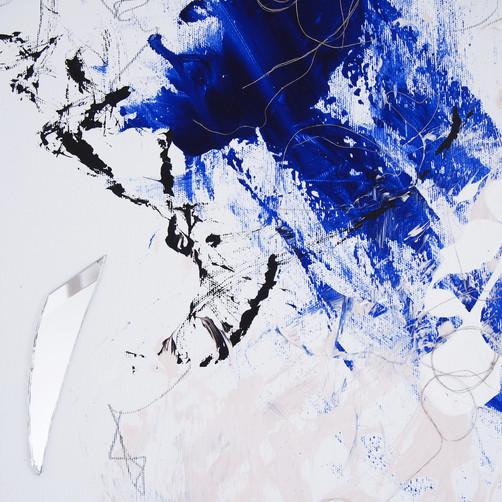 Detail — Bloom, 2