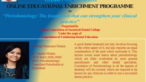 Online Educational Enrichment Programme