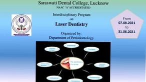 Interdisciplinary Program on Laser Dentistry