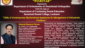 Utility of Contemporary Myofunctional Appliances for Management of Orthodontic Problems.