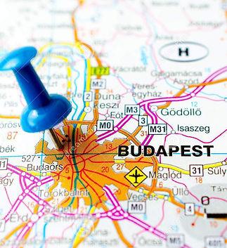 budapest-map-budapest-map-push-pin-12291