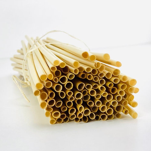 THE WHEAT STRAWS