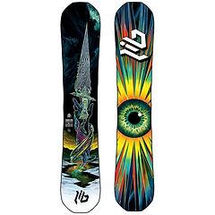 Tavole Snowboard