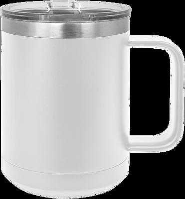 15oz Mug w/Handle