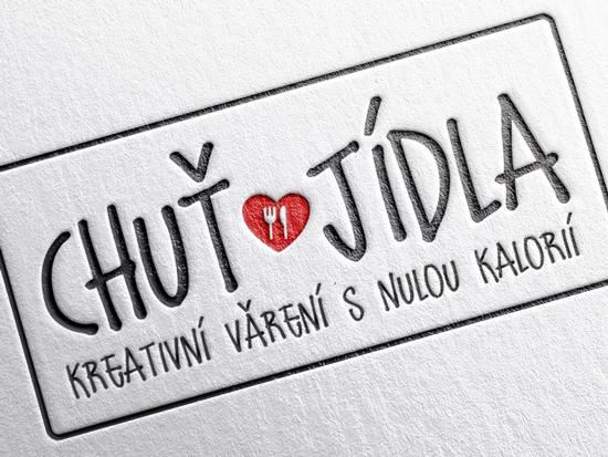 logo / Chutjidla.cz