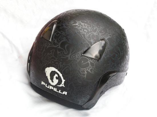 re-design a realizace snb helmy