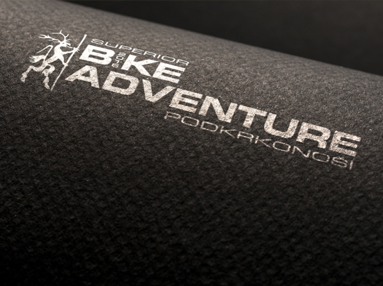 logo / Bike Adventure 2016
