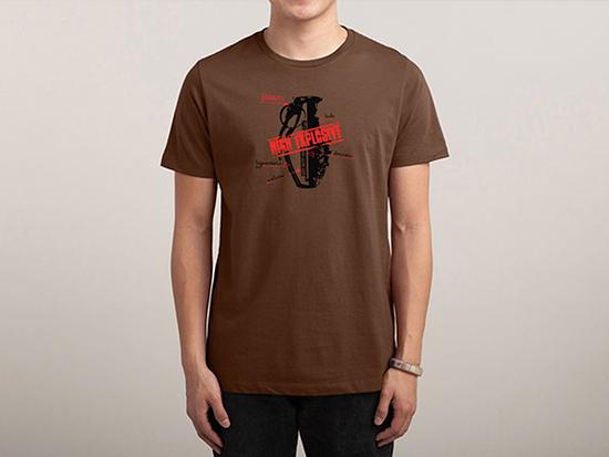 design potisku triček