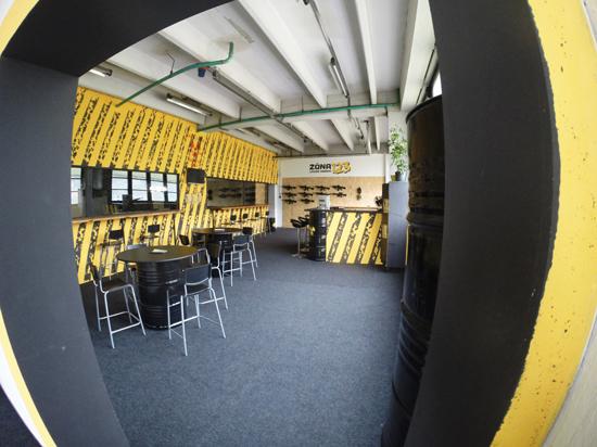 design a realizace interiéru