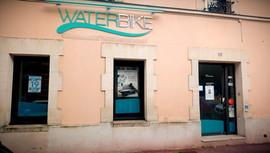 WaterBike Le Vésinet