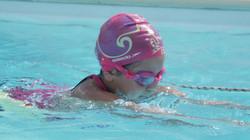 Ecole natation