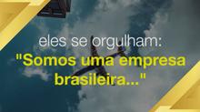 Reflexão sobre o Brasil.