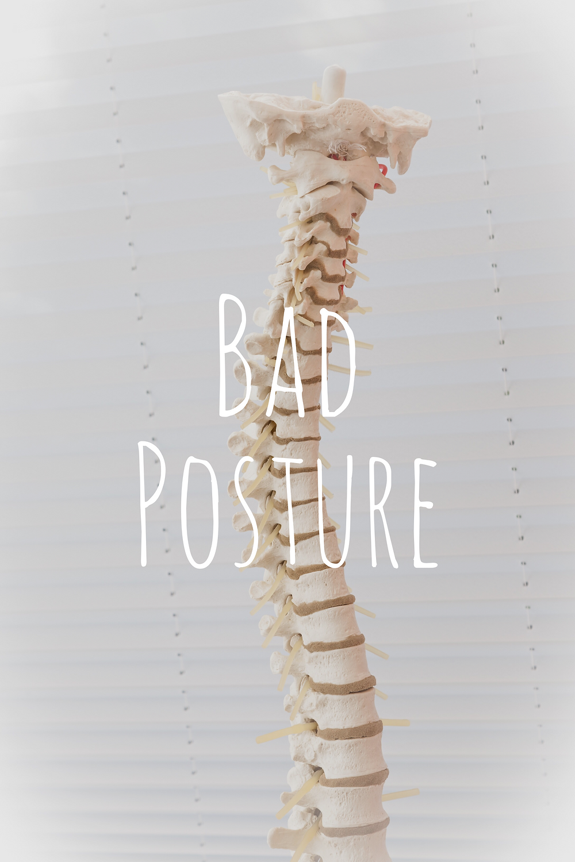 Mersea Sports Massage Posture