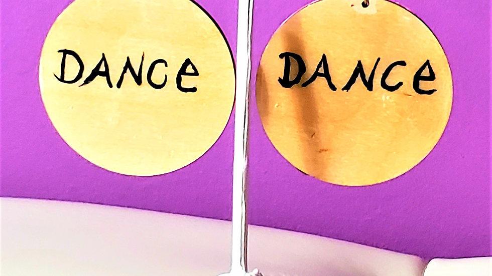 DANCE Ear Jewel